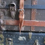 Blandade koffertar